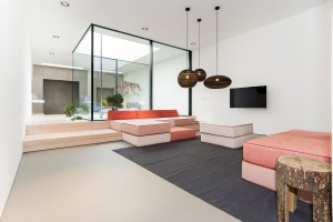 abundance suite living